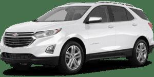 2020 Chevrolet Equinox in Warrenton, VA