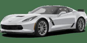 2019 Chevrolet Corvette in East Providence, RI