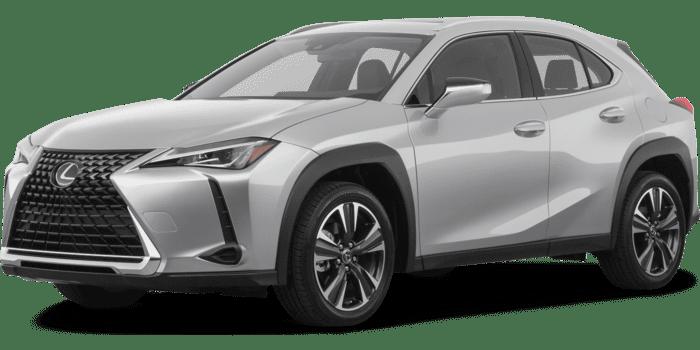 2019 Lexus UX UX 200 FWD