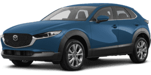 2020 Mazda CX-30 in Longmont, CO