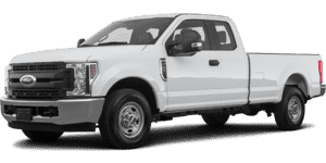 2019 Ford Super Duty F-250 in Oroville, CA