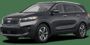 2019 Kia Sorento in Huntsville, AL