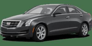 2015 Cadillac ATS in Burlington, WA
