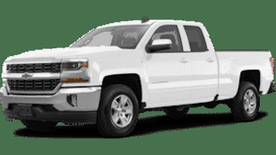 2017 Chevrolet Silverado 1500 in Oakdale, CA 1