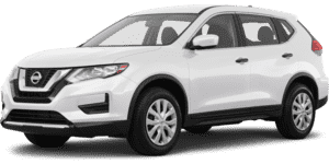 2018 Nissan Rogue Prices