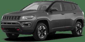2018 Jeep Compass in El Monte, CA