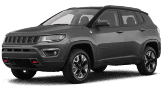 2018 Jeep Compass in Indianapolis, IN 1