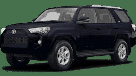 2016 Toyota 4Runner in Little Rock, AR 1