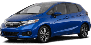2019 Honda Fit in Bethesda, MD