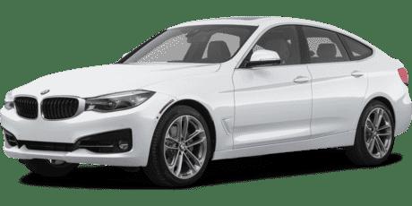 BMW 3 Series 340i xDrive Gran Turismo AWD