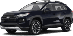 2020 Toyota RAV4 in Cockeysville, MD
