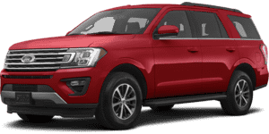2019 Ford Expedition in Weatherford, TX