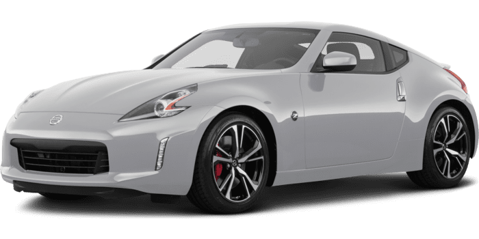 Nissan 370Z Sport Automatic