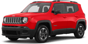 2017 Jeep Renegade in Augusta, GA