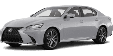 Lexus GS GS 300 F Sport RWD