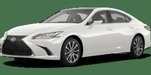 2021 Lexus ES Prices