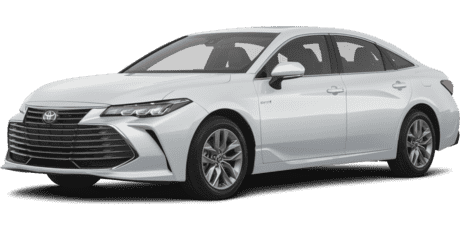 Toyota Avalon Hybrid Limited