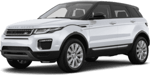 2019 Land Rover Range Rover Evoque in Middlesboro, KY