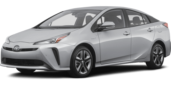 2019 Toyota Prius XLE FWD