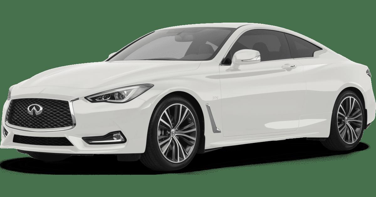 2019 Infiniti Q60 Prices Reviews Incentives Truecar
