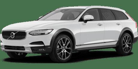 Volvo V90 Cross Country T6 AWD