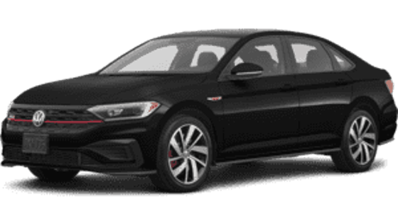 2020 Volkswagen Jetta in Bossier City, LA 1
