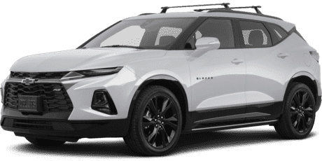 Chevrolet Blazer RS AWD