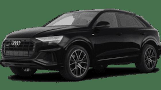 2019 Audi Q8 in Plainfield, NJ 1