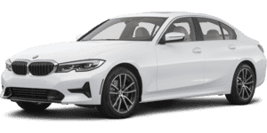 2020 BMW 3 Series in Los Angeles, CA