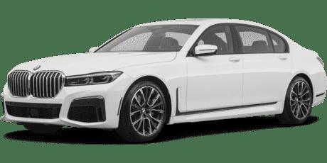 BMW 7 Series 740i xDrive