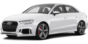 2018 Audi RS 3 Prices