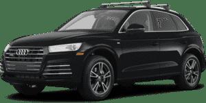 2020 Audi Q5 in Broomfield, CO