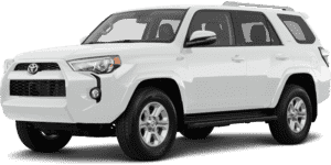 2020 Toyota 4runner Nightshade For Sale In Crystal Lake Il Truecar