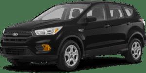 2019 Ford Escape in Honolulu, HI