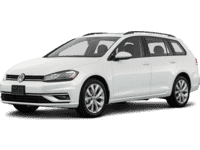2017 Volkswagen Golf Reviews