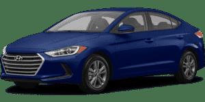 2018 Hyundai Elantra in Puyallup, WA