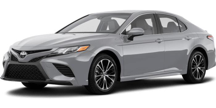 Used Car True Car >> 2018 Toyota Camry Prices, Incentives & Dealers | TrueCar