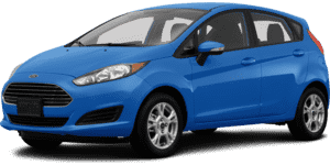 2014 Ford Fiesta in Gladstone, OR