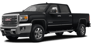 2019 GMC Sierra 2500HD in Stuart, FL
