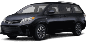 2020 Toyota Sienna in Thousand Oaks, CA