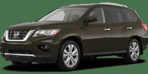 2019 Nissan Pathfinder in Bedford, TX