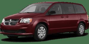 2019 Dodge Grand Caravan in Torrington, CT