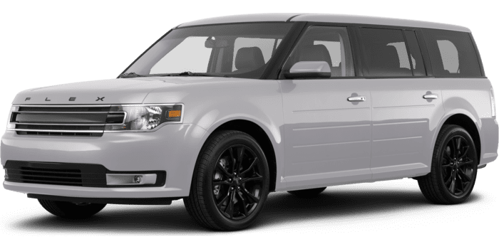 2018 Ford Flex Prices, Incentives & Dealers