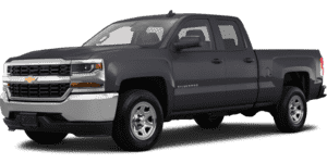 2018 Chevrolet Silverado 1500 in Gainesville, FL