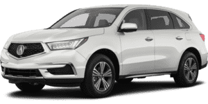 2020 Acura MDX in Honolulu, HI