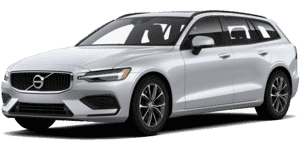 2019 Volvo V60 Prices