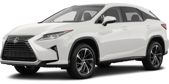 2019 Lexus Rx Prices Reviews Incentives Truecar