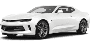 2018 Chevrolet Camaro Prices