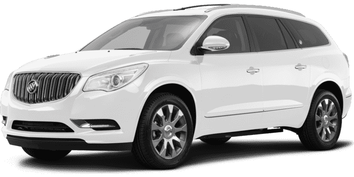 2017 Buick Enclave Prices Incentives Dealers Truecar