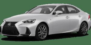 2017 Lexus IS in New Smyrna Beach, FL